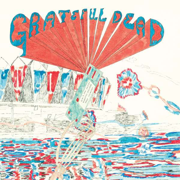 Record Store Day | Grateful Dead Live At Hampton Coliseum