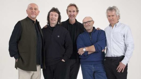 No Plans In Place For Genesis Reunion