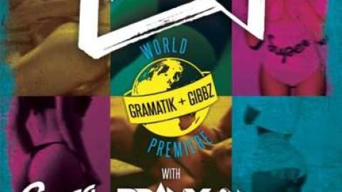 Gibbzmatik To Make Live Debut Next Week