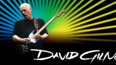 David Gilmour Plotting 2015 Album & Return To Stage