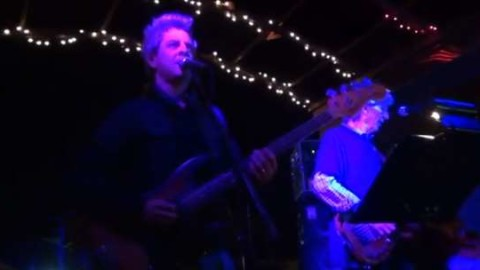 Video: Phil Lesh Plays He's Gone With Mike Gordon