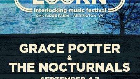 Grace Potter & Nocturnals Added To Lockn' Festival