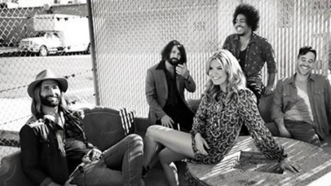 Grace Potter & Nocturnals Replace FUN. At JazzAspen