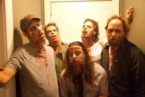 Greensky Bluegrass Horror Story Halloween In Seattle