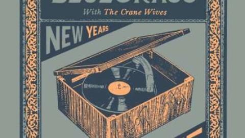 Greensky Bluegrass Announces New Year's Eve Plans