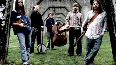 Cover Alert   Greensky Bluegrass Takes Hornsby Cover Deep