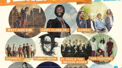 Hangout Announces Lineup Additions For 2014 Fest