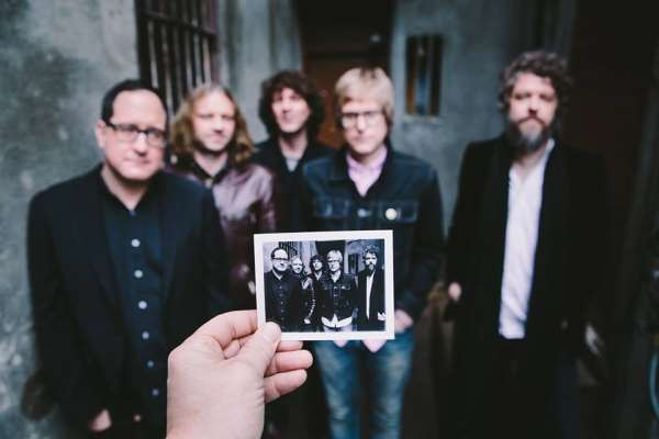 Tour Dates | The Hold Steady And Deer Tick April Tour