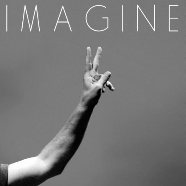 Eddie Vedder Shares Imagine Cover For Charity