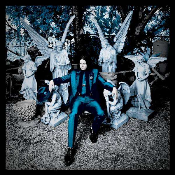 Cover Alert | Jack White Covers Beck's Devil's Haircut