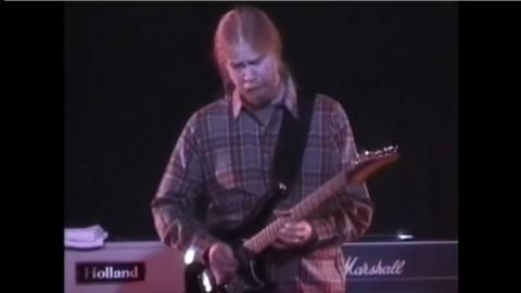 Full Show Friday | Jazz Is Dead Norfolk 1998