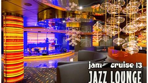 Jam Cruise Announces Jazz Lounge & Special Sets