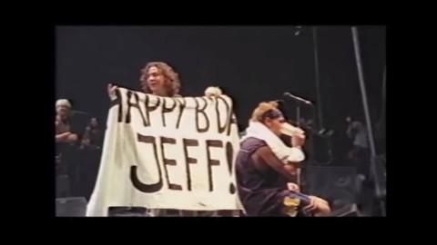 Happy Birthday Pearl Jam Bassist Jeff Ament