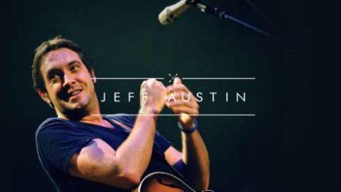 Tour Dates | Jeff Austin Band Adds Fall Dates