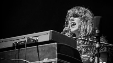 Cover Alert | Jenny Lewis Covers Shakedown Street