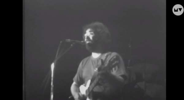 New On Musicvault YouTube | Jerry Garcia Band 1976