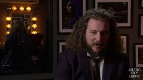 Full Episode   Jim James And The Black Angels On ACL