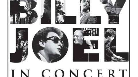Billy Joel To Return To Madison Square Garden