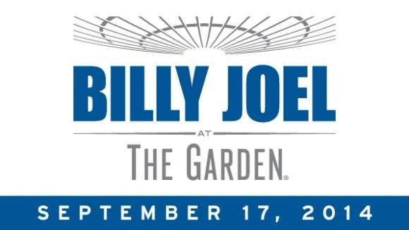 Apparently The Demand Is Still There As MSG Has Just Announced A Ninth 2014 Billy  Joel Date, Set For September 17.