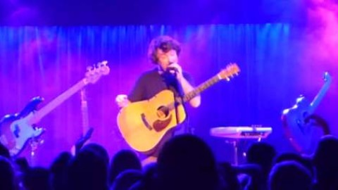 Cover Alert | Keller Williams Covers Nicki And The Gramblers
