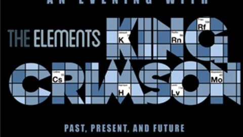 King Crimson To Release Live Album In January