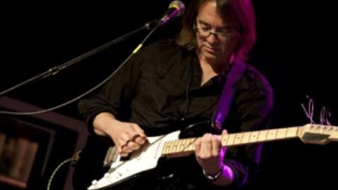 Cover Alert   Jazz Guitarist Wayne Krantz Covers MC Hammer