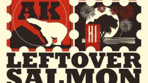 Tour Dates   Leftover Salmon New Year's And Alaska Hawaii Run