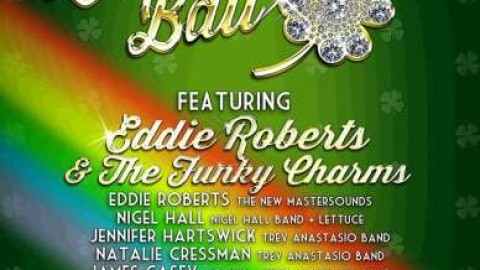 Eddie Roberts To Debut Funky Charms At Equifunk Event