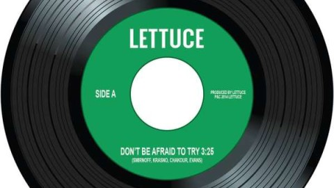 Free Download | Lettuce Shares New Single