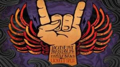 Hitting The Trunk Road | Robert Randolph