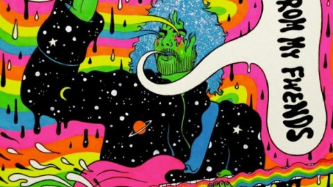 Stream This | Flaming Lips With A Little Help From My Fwends