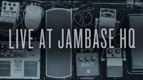 Live at JamBase HQ Episode 17: Fruition