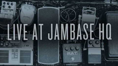 Live at JamBase HQ Episode 21 | Amy Helm