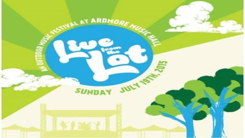 Dr. John To Headline Inaugural Live From The Lot