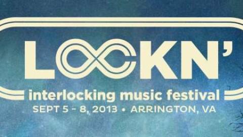 Couch Tour Alert | Lockn' Festival Webcast