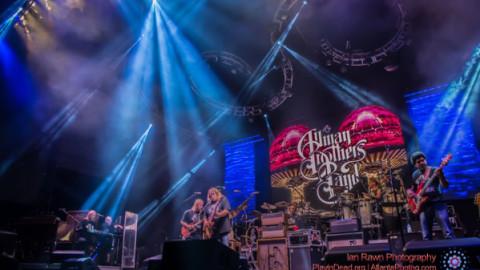 Lockn Festival 2014 | Fifteen Most Memorable Sets
