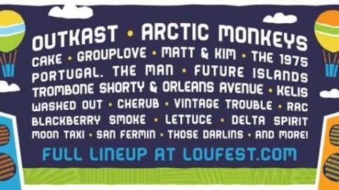 LouFest | Outkast
