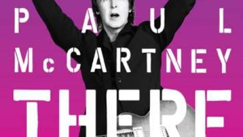 Paul McCartney Adds More U.S. Dates To Tour
