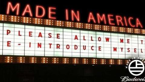 Made In America Festival 2014   Los Angeles & Philadelphia