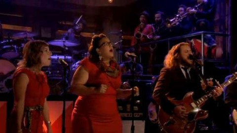 DVR Rewind | My Morning Jacket And Guests Cover Fela Kuti