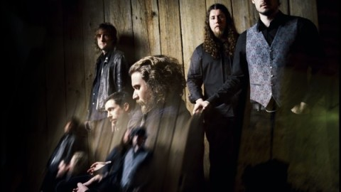 My Morning Jacket Plan To Release Two Albums In Two Years