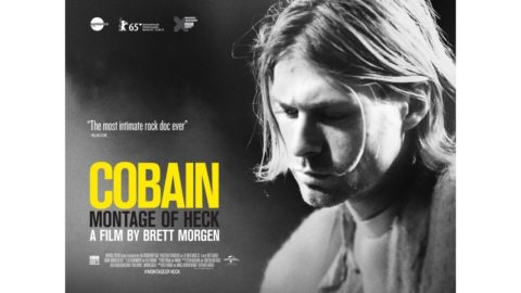 Kurt Cobain Covers The Beatles In Newly Surfaced Clip
