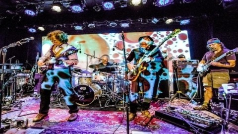 Tour Dates | Moonalice & Brothers Keeper Colorado Run
