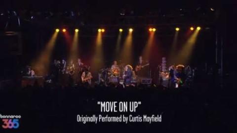Bonnaroo SuperJam Documentary | Move On Up