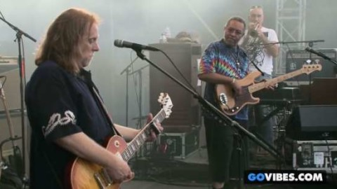 Sunday Cinema | Pro-Shot Gov't Mule And Guests At Vibes