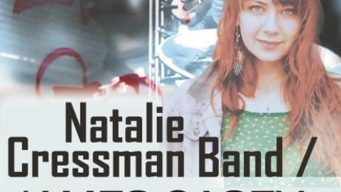 Natalie Cressman & James Casey To Team For NYC Show