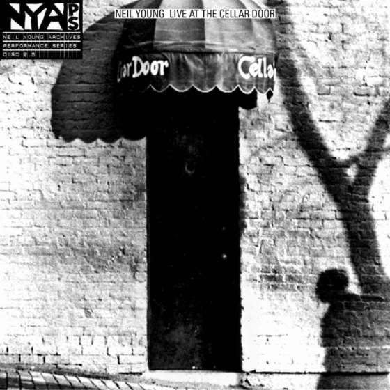 Audio   Neil Young Solo Piano Cinnamon Girl From 1970