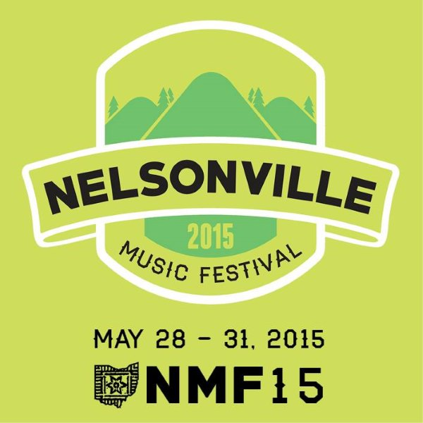 Nelsonville Music Festival 2015 Announces Lineup Additions