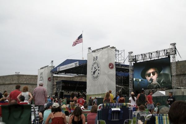 Interview | Newport Folk Festival Producer Jay Sweet