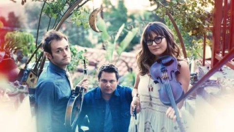 Nickel Creek To Play Hot August Music Festival
